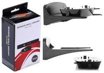 Suporte De Parede Para Kinect Xbox 360 Preto - Techbrasil