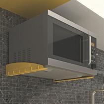 Suporte de parede para Micro-ondas / Forno - Multivisão