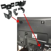 Suporte De Parede Para Tv Toshiba Sony 54 55 56 57 Polegadas - Estarlich