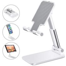 Suporte Ergonômico Portátil e Ajustável Para Celular/Tablet - It-Blue