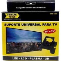 "Suporte fixo tv LCD Plasma LED de 14"" a 70"" - Fertak"