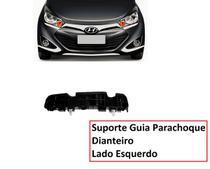 Suporte Guia Parachoque Dianteiro HB20 Esquerdo - Hyundai