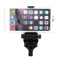 Suporte joystick dualshock ps3 x clip para celular smartphone - Dobe