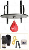Suporte - Kit Punching Ball Completo - Everlast -