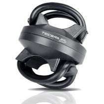 Suporte Lanterna Bike Bicicleta Gira 360 Graus - Bing