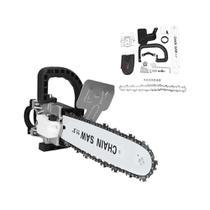 Suporte Motosserra P/ Esmerilhadeira Universal 30cm SA Tool -
