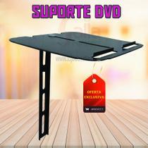Suporte p/ Conversor Dvd ou decodificador ADVD178 Brasforma -