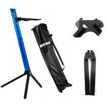 Suporte P/ Teclado E Notebook Stay Slim 1100/01 Azul -