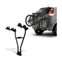 Suporte para 2 bicicletas jet bag xpress (970jb) preto - Jetbag