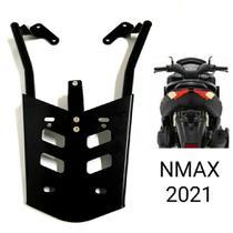 Suporte Para Baú/bagageiro/bauleto ***Nova Nmax 160 2021*** - Atabaska Mix