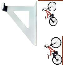 Suporte Para Bicicleta De Teto e Parede - Brasforma -