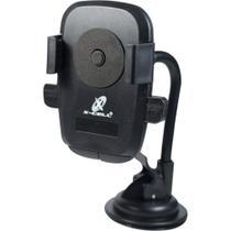 Suporte para celular universal trava automatica pr - FLEX