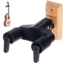 Suporte para Guitarra de Parede com trava AGS Hercules GSP38WB -