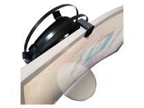 Suporte para Headphone Headset Gamer Monitor Tv Tela Fone - Artbox3D
