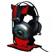 Suporte para headset gamer mdf - Rei Do Ti