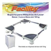 Suporte Para Maquina De Lavar Facility - Quality