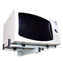 Suporte Para Micro-Ondas ou Forno Elétrico Branco SBR3.6 Brasforma -