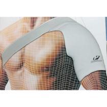 Suporte para Ombro Branca M Linha Elástica Hammerhead -