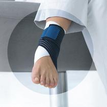 Suporte para Tornozelo em Faixa Actimove TaloWrap BSN Medical Ajustável -
