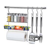 Suporte para utensílios Cook Home 17 Arthi -