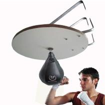 Suporte Plataforma Punching Ball - Tudomix