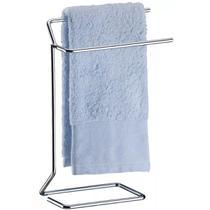 Suporte Porta Toalhas De Bancada Toalheiro de Mãos Banheiro - Zanline