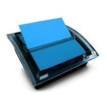 Suporte post-it pop up acrílico transparente - Marca