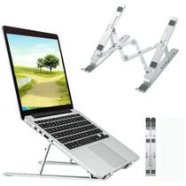 Suporte Pra Note Book Barato Mac Book Base Cooler Escritório - Laptop stand