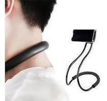 Suporte Preguiçoso Do Pescoço Celular De Colar Smartphone - D S