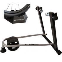 Suporte Rolo de Treinamento Dobrável Altmayer Alt Cicle com Base Niveladora -