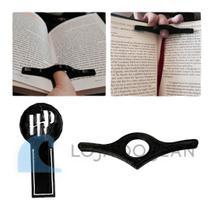 Suporte Segurar Livro + Marca Página Separador Harry Potter - Própria