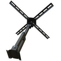 Suporte Tri-articulado para tvs/Monitores de 21 a 43 polegadas - Felype Suportes