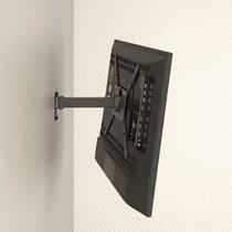Suporte Tv Articulado Multivisão Samsung-lg-sony M2 Preto 14 a 56 polegadas -