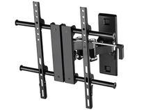 Suporte TV LCD/Plasma 32 a 55 polegadas  - ELG Articulado Vesa 400 Preto