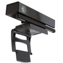 Suporte Tv Led Lcd Clip Sensor para Kinect Microsoft Xbox One - Tv Clip