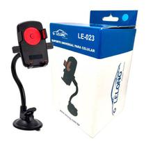 Suporte Universal De Celular Para Carro Lelong Le-023 -