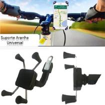 Suporte Universal Flexível Garra Bike Celular Moto - Concise Fashion Style