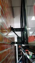 Suporte Universal Para Fixação De Tabela De Basquete - Spalding