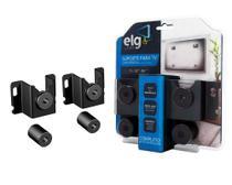 Suporte Universal para TV LCD LED Plasma de 14 a 84 GENIUS ELG -