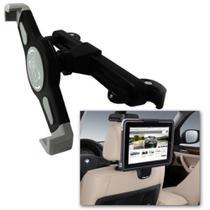 Suporte Universal Tablet Carro Ipad Galaxy Tab Encosto De Cabeça LE-029 - Lelong
