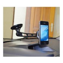 Suporte Universal Veicular VexGrip Carro Celular Gps Iphone -