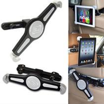Suporte Veicular Carro Tablet iPad Encosto Cabeça Universal Até 11 Polegadas - It-Blue