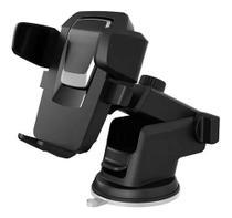 Suporte Veicular Celular Gps Ventosa Gruda Painel Automatico - Knup