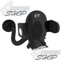 Suporte Veicular Chimpa Ajustavel GPS Celular Smartphone Mp3 Iphone -