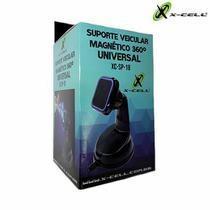 Suporte veicular magnetico 360 universal - Xcell