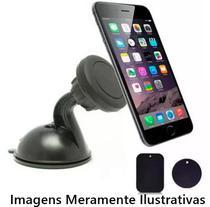 Suporte Veicular Universal Magnético - Global