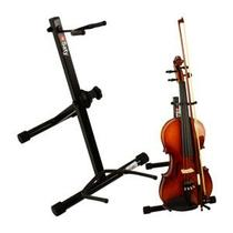 Suporte Violino Cavaquinho Ukulele Bandolim Banjo Saty - 6000 -