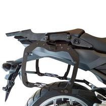 Suportes Laterais Bau Givi Nc 750 X Até 2015 - Ação Acessórios