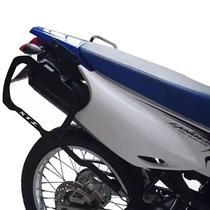 Suportes Malas Laterais Givi Yamaha Lander 250 Até 2018 - Ação Acessórios
