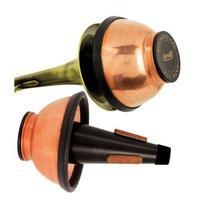 Surdina Trompete Cup Mute Bronze Ajustes Sound Scape Torelli TA139 -